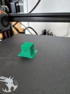 3D-Würfel